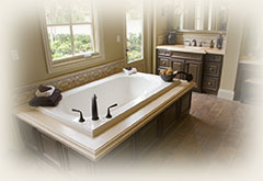 Custom Bathroom | Licensed Plumbing Contractor