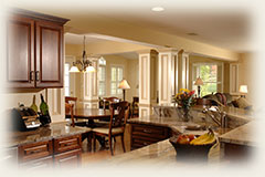 Custom Residential Kitchen